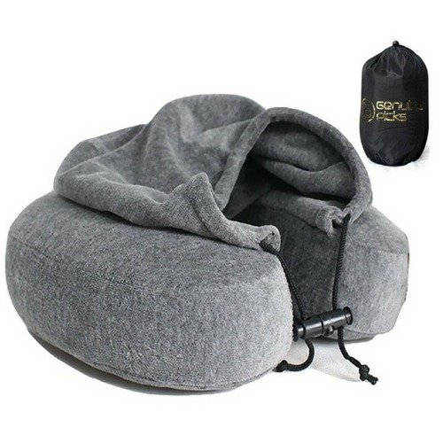 gifts for brother travel pillow