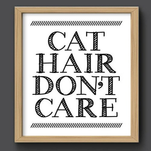 gifts for cat lovers cat art