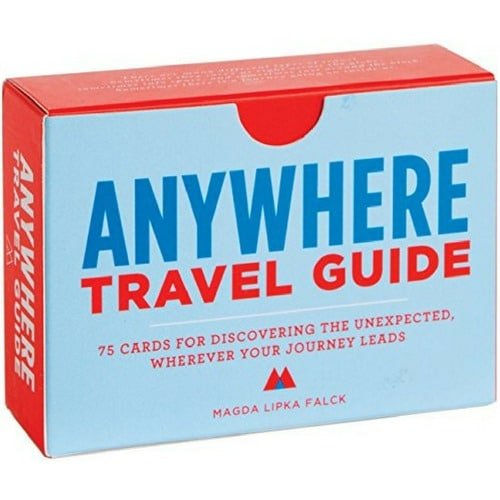 gifts for brother travel guide