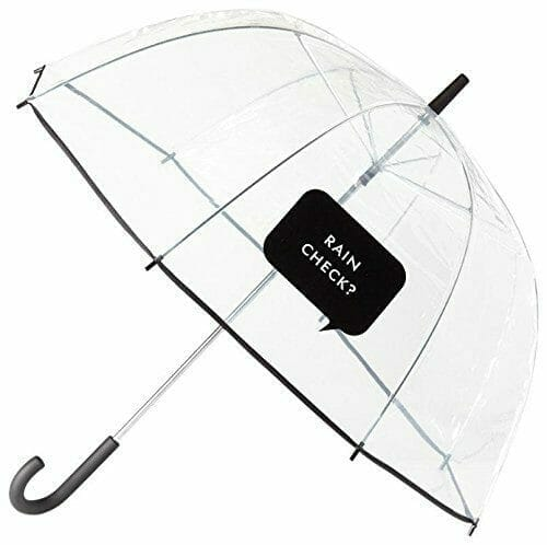 gifts for sister Kate spade umbrella