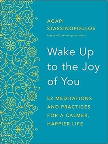 yoga-gifts-meditaton-book