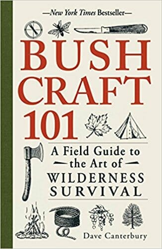 camping gifts survival books