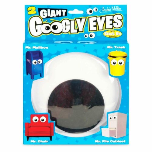 white elephant gifts googly eyes