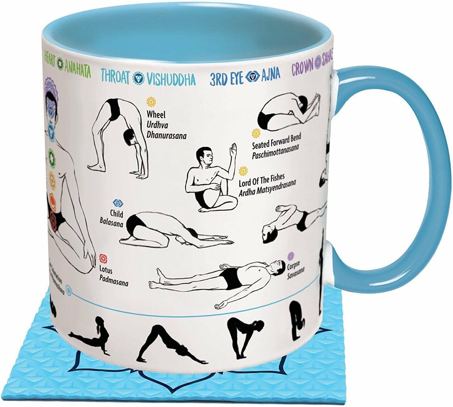 yoga-gift-mug