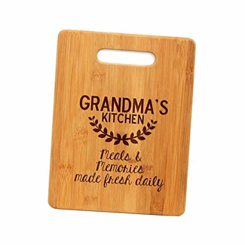 gifts-for-grandma-cutting-board