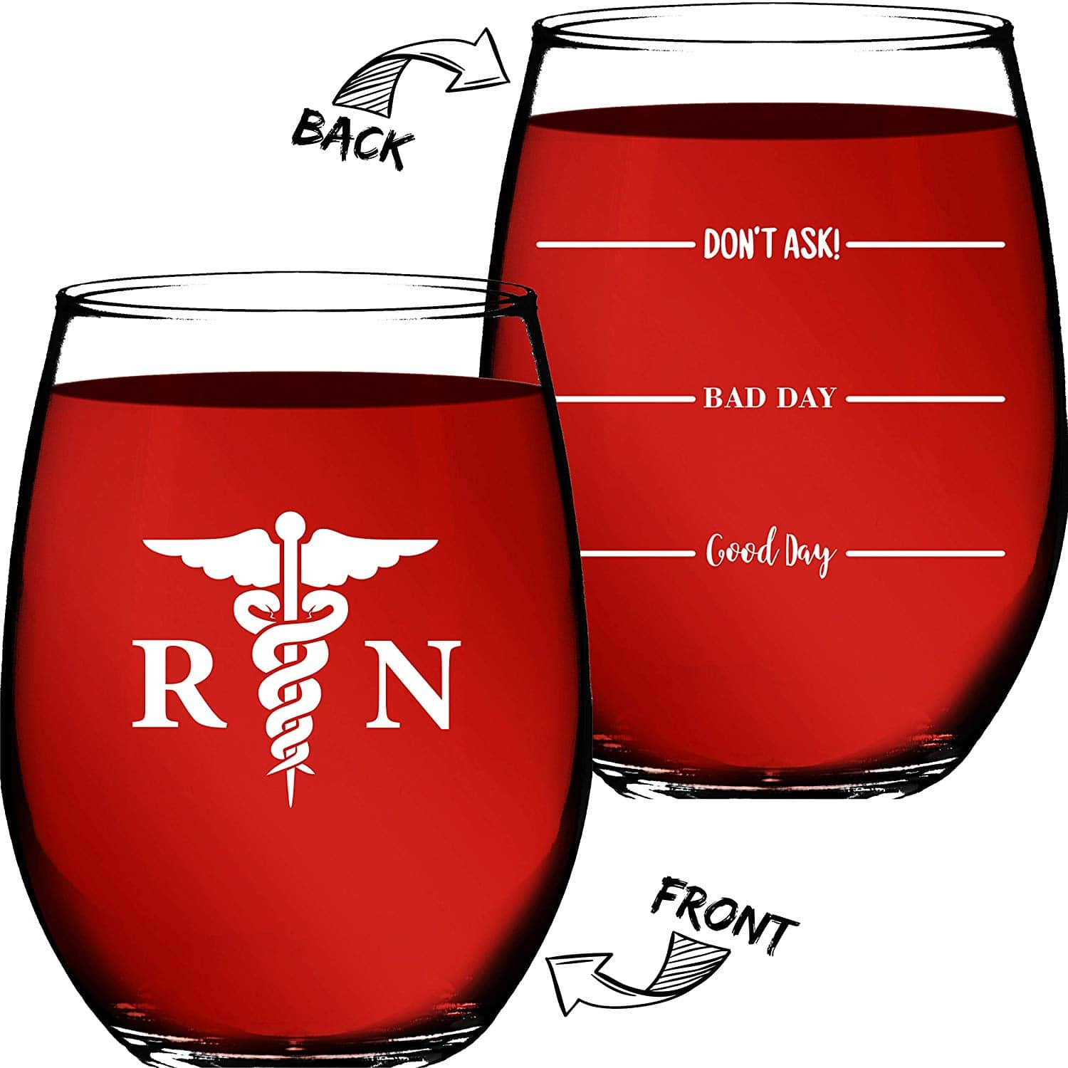gifts-for-nurses-wine-glass