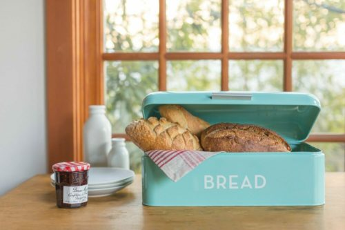 gifts for sister bread box