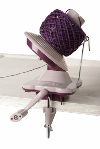 gifts for knitters yarn ball winder