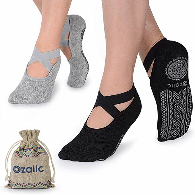 yoga-gifts-socks