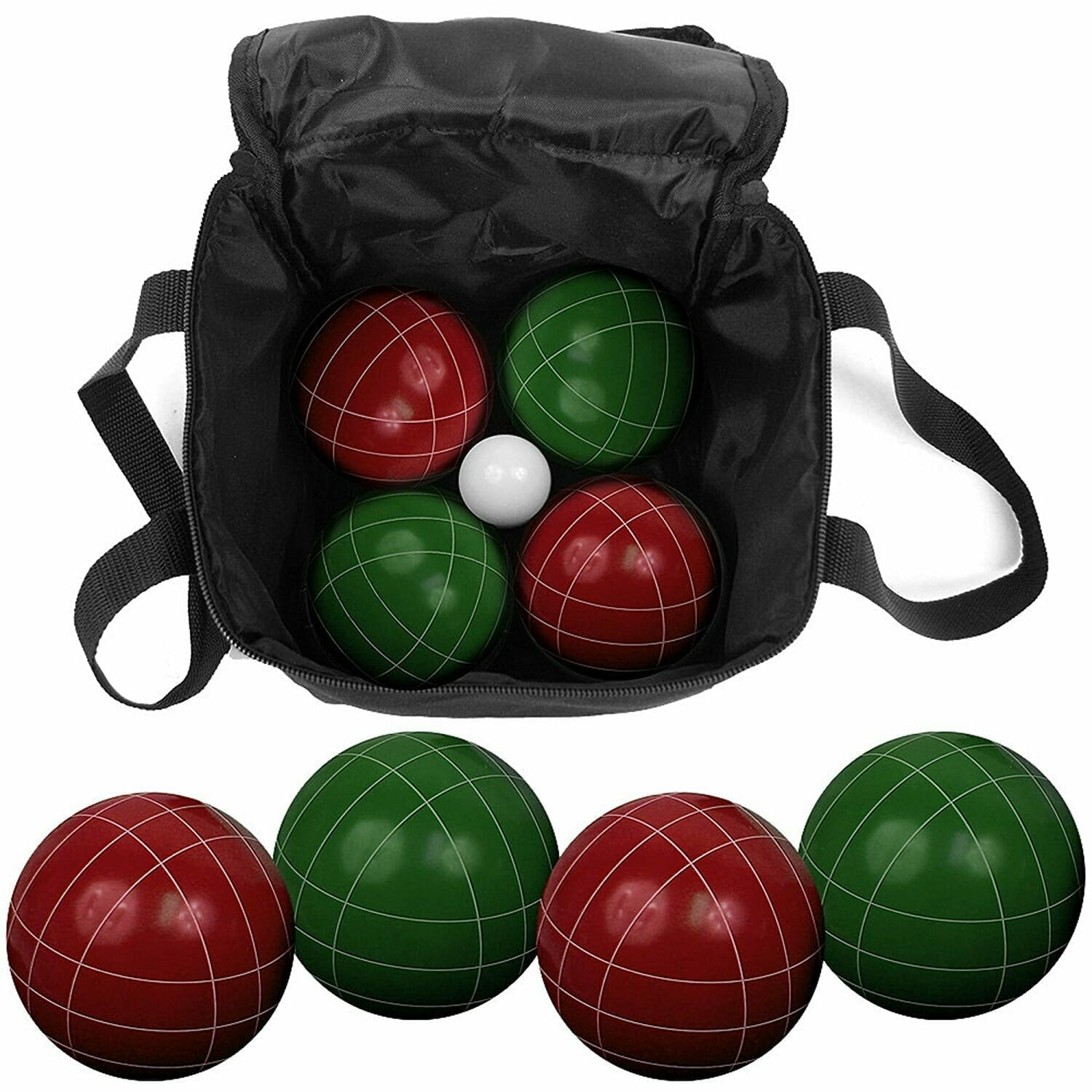 gifts for brother bocce ball set