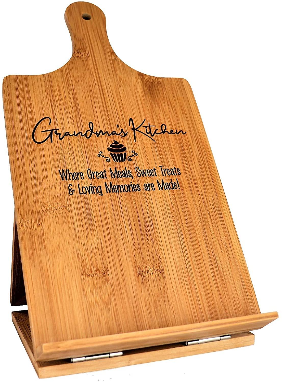 gifts-for-grandma-book-holder