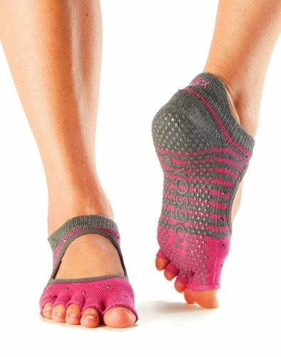Yoga gifts tow sox