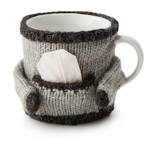 gifts for knitters mug sweater
