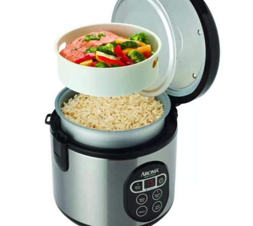 gifts for grandma rice cooker