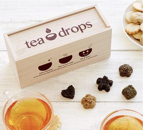 gifts for grandma tea