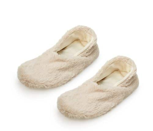 gifts for grandma spa slippers
