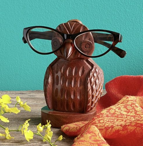 gifts for grandma eye glasses holder