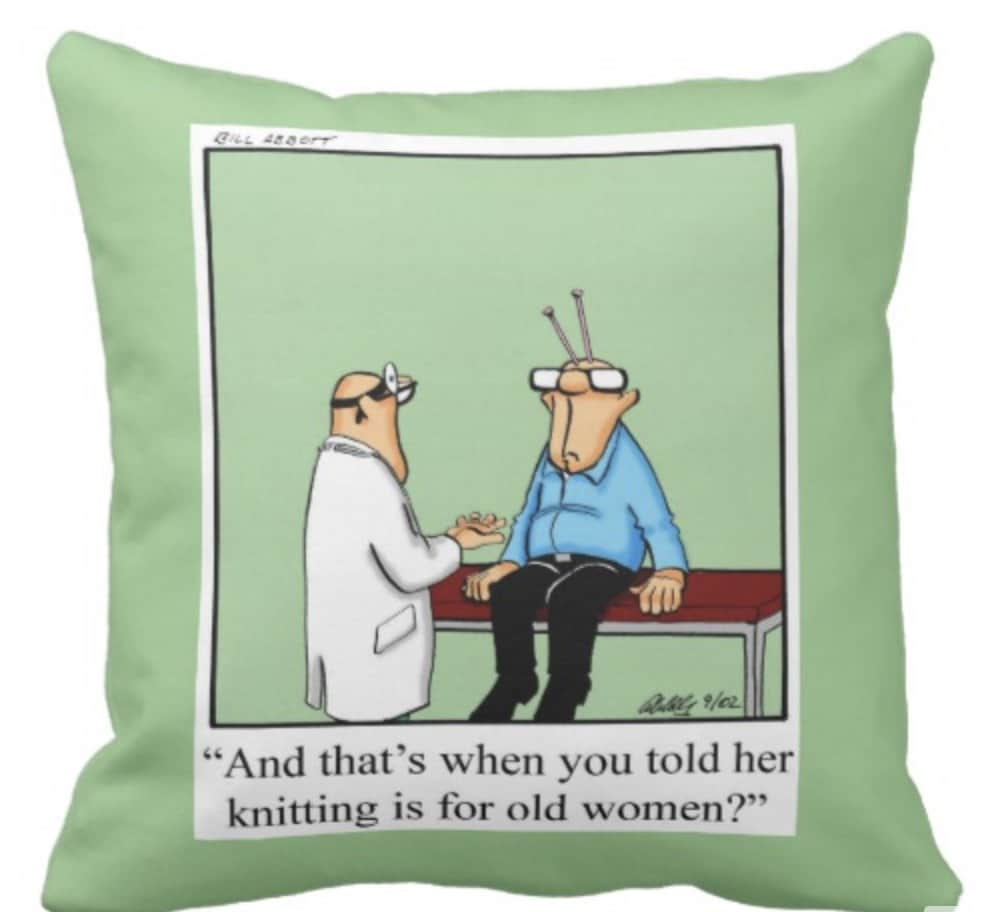 gift-for-knitting-pillow