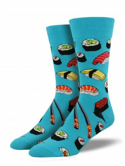 gifts-for-chefs-socks