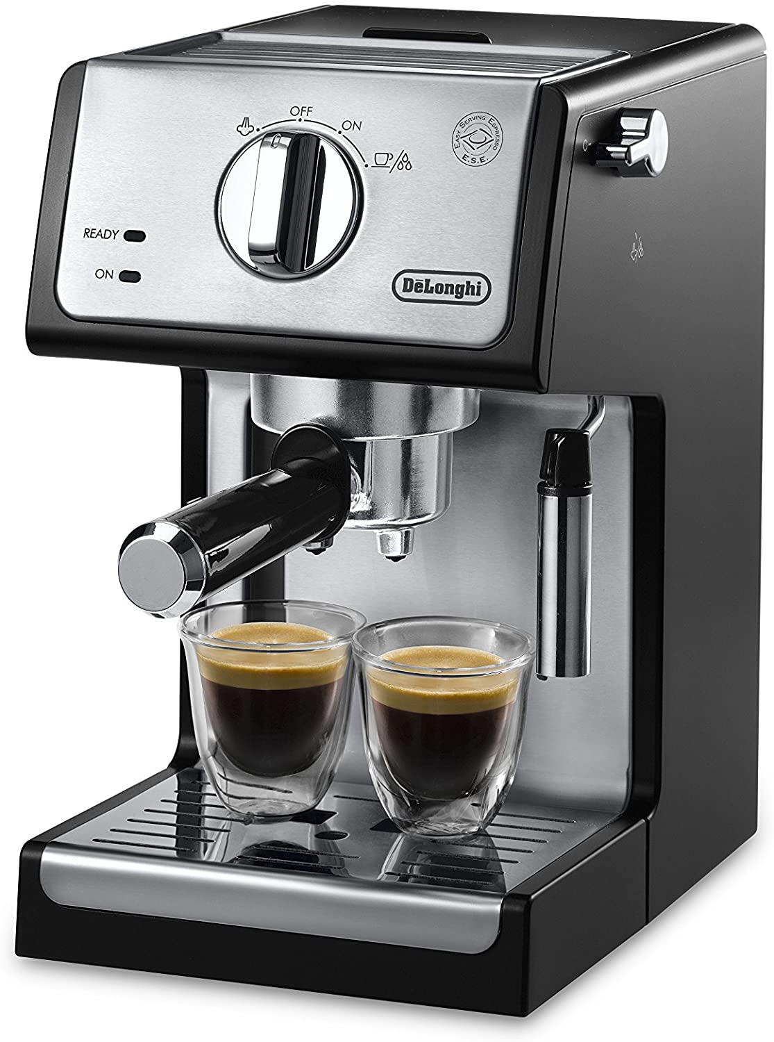 gifts-for-inlaws-espresso-maker