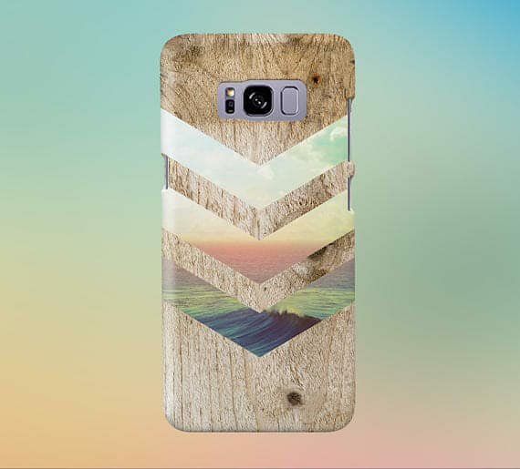 beach gifts phone case