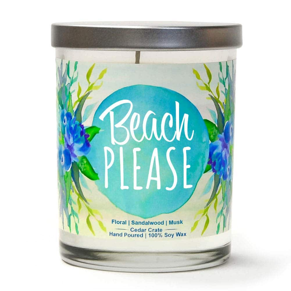 beach-gifts-candle