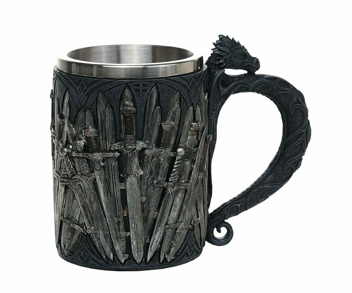 game of thrones gifts mug