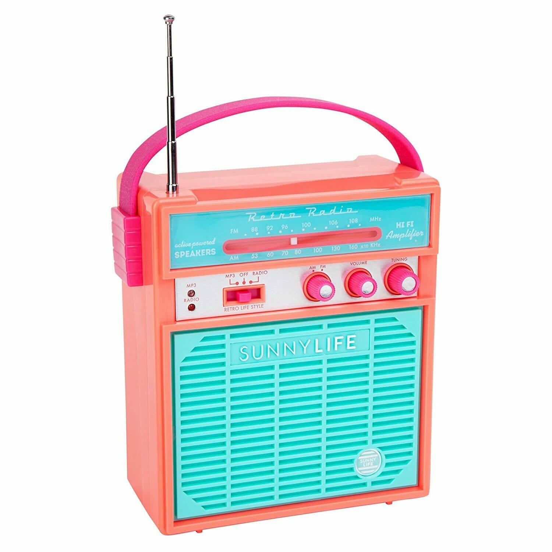 beach gifts speaker
