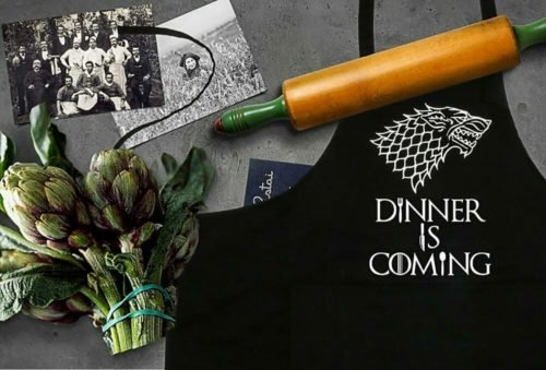 game of thrones gifts apron