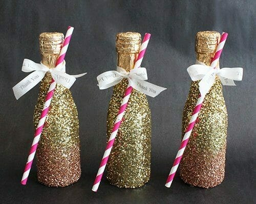 cheap-bridesmaid-gifts-glitter-bottles