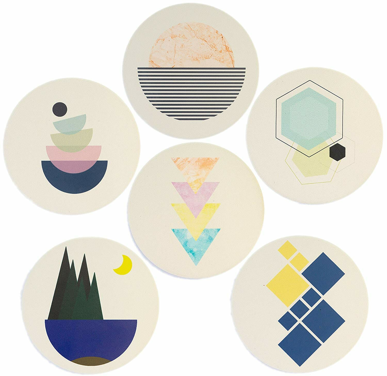 gifts-for-artists-coasters