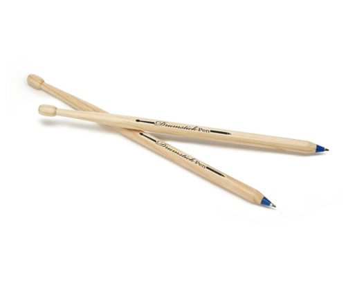 gifts for drummers pens