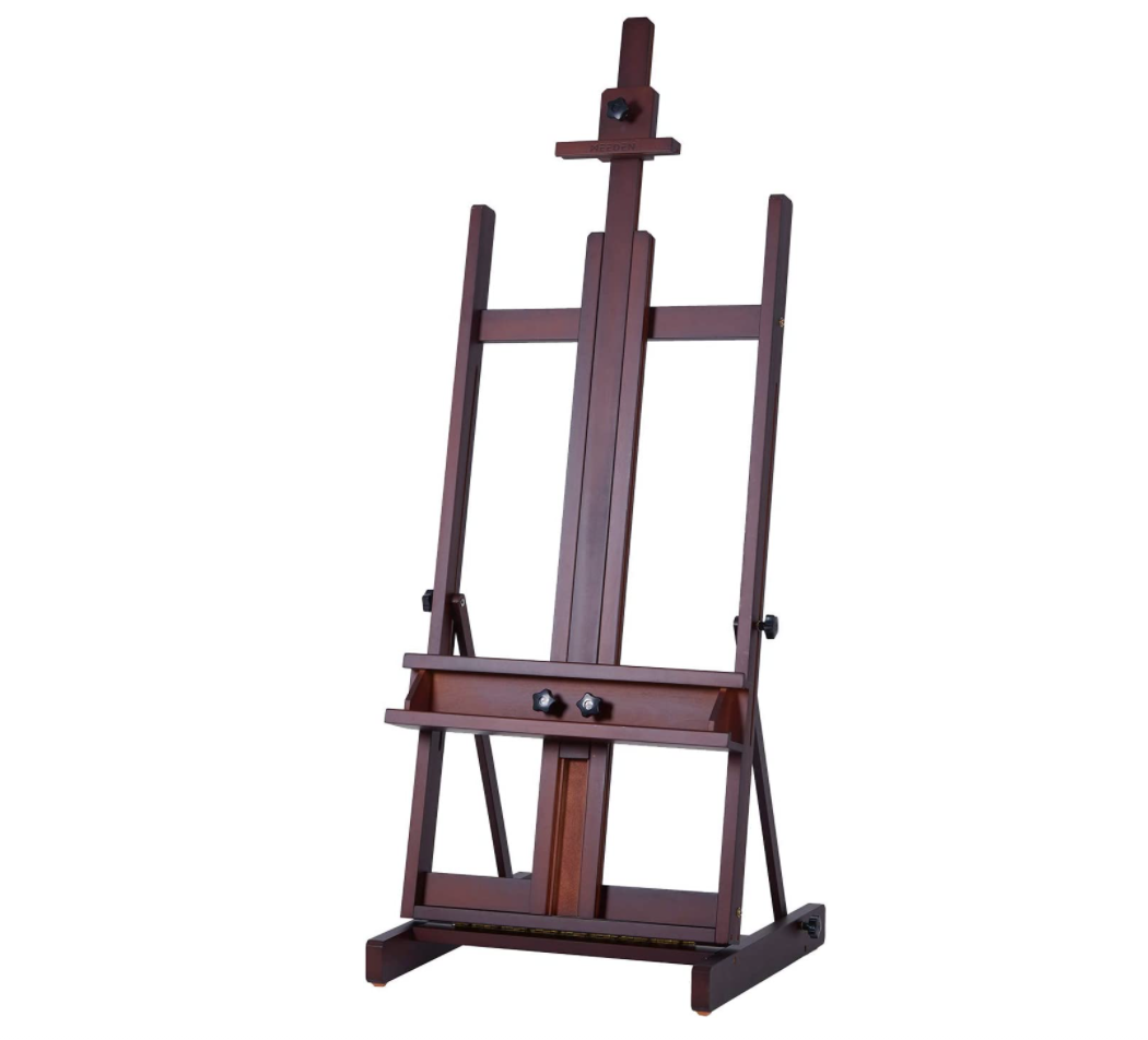 gifts-for artists-easel