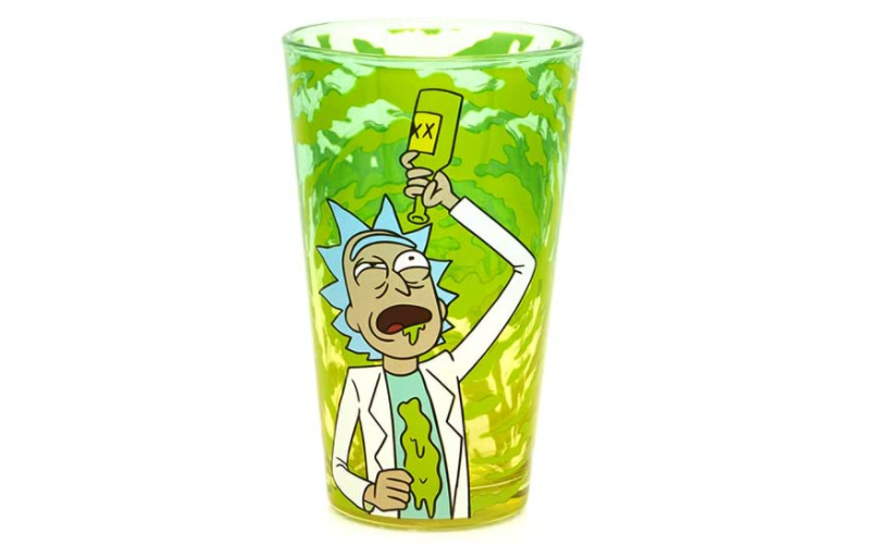 rick-and-morty-gifts-glass