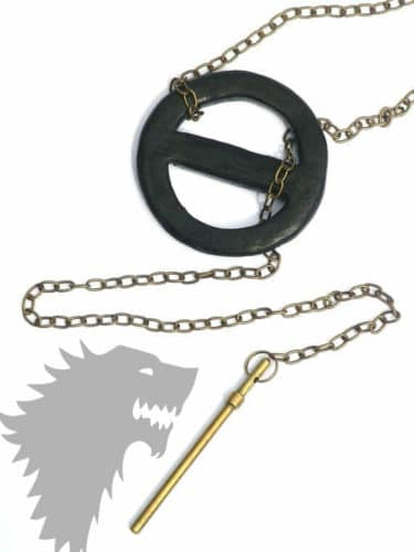 game of thrones gifts sansa necklace