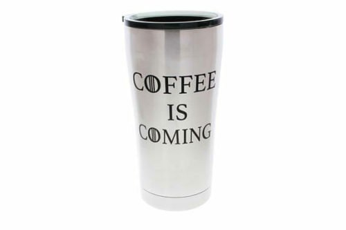 games of thrones gifts travel mug