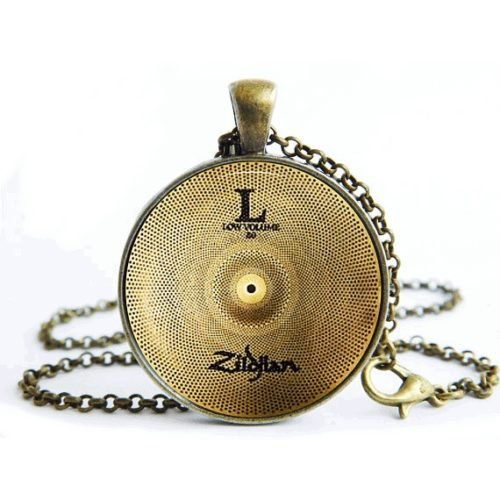 gifts for drummers necklaces