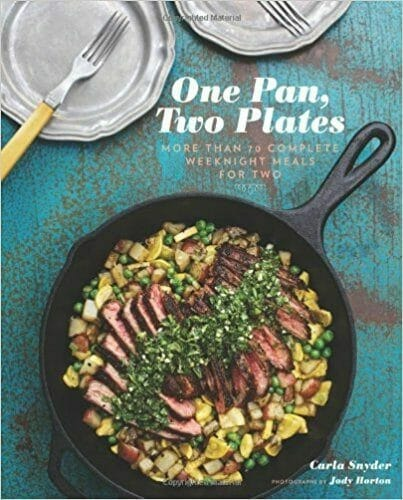 gifts for couples cookbook