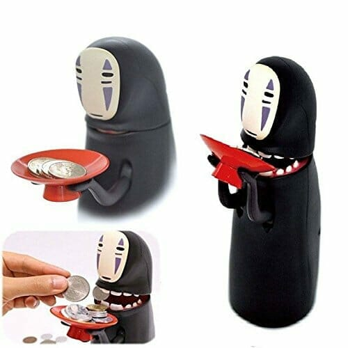 piggy bank spirited away