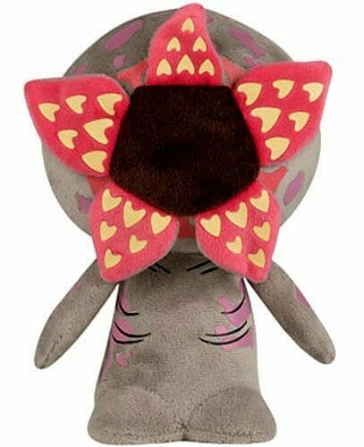 stranger things merchandise gifts plush toy