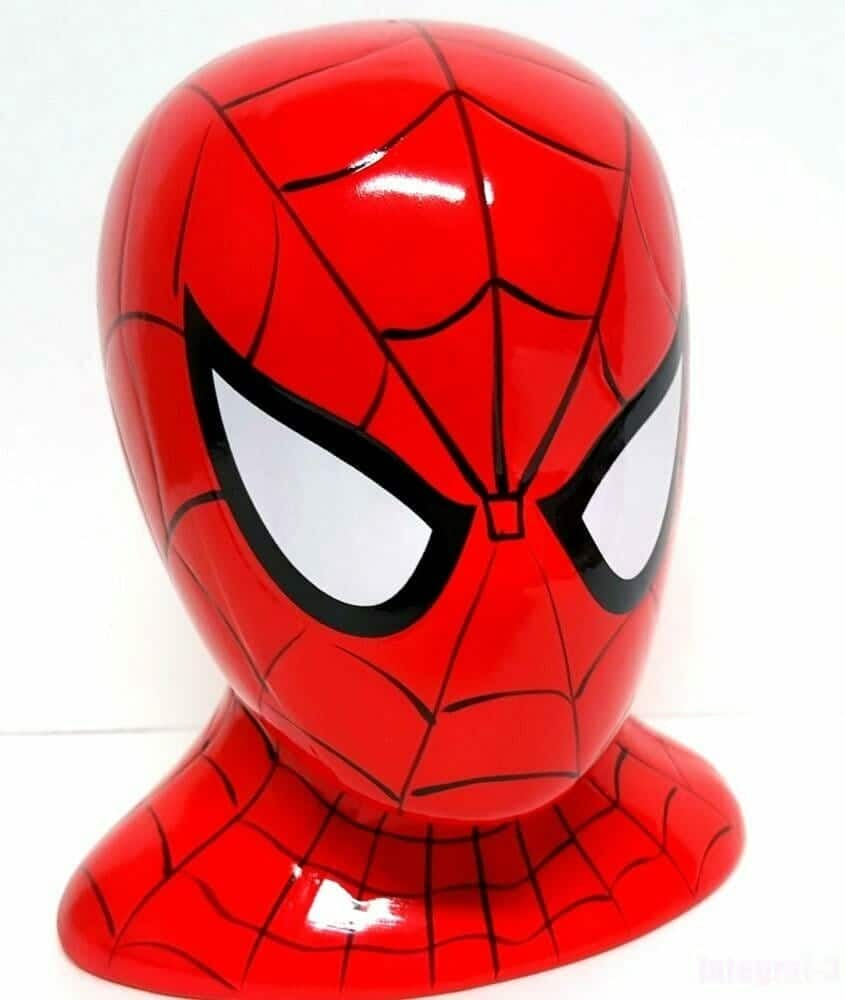 piggy-banks-spiderman