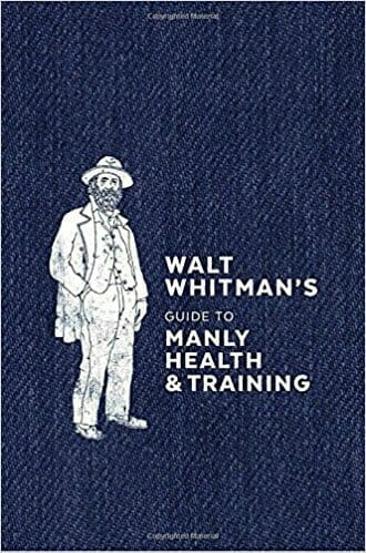 retirement gifts for men walt whitman
