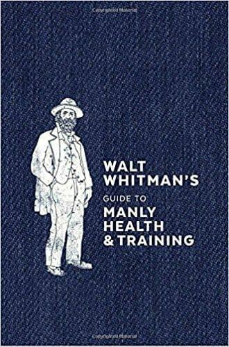 retirement gifts for men walt whitman