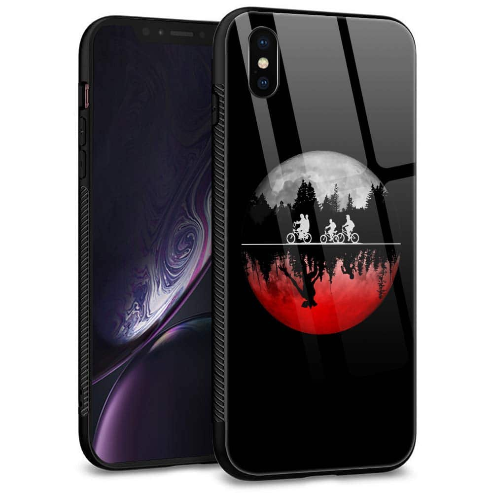 stranger-things-phone-cover