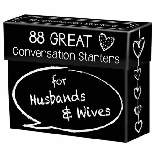 gifts for couples conversation starters