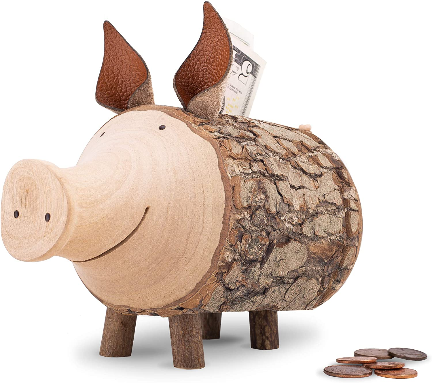 28 Of The Coolest Piggy Banks Money Can Buy In 2021 Giftlab