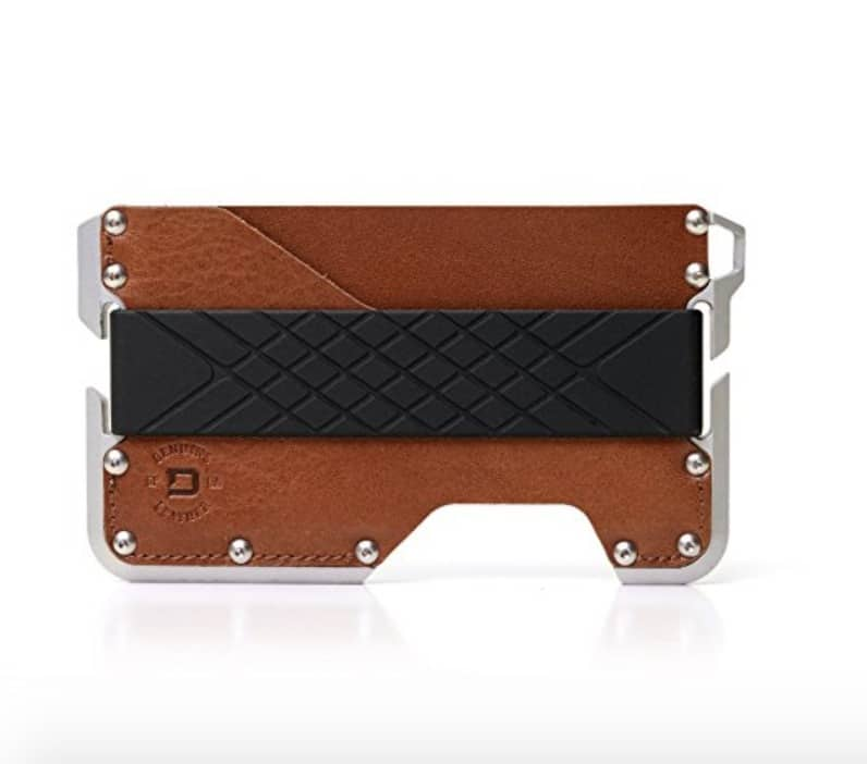 retirement gifts for men dapper wallet