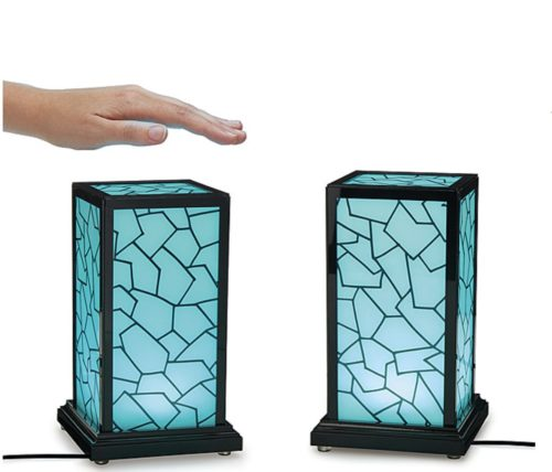gifts for best friends touch lamp