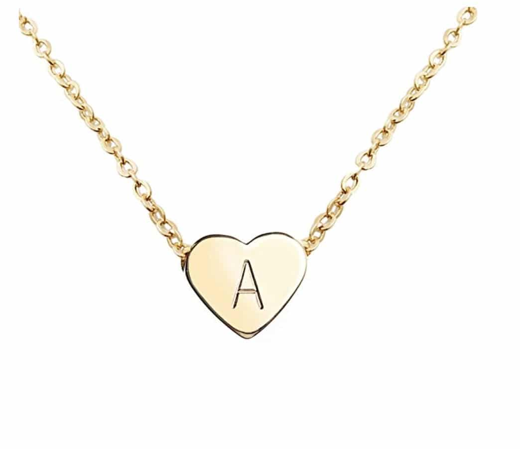 gifts-for-best-friends-necklace-heart