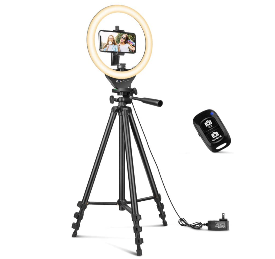 gifts-for-best-friends-ring-light
